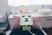 Aduro LED Light Face Mask