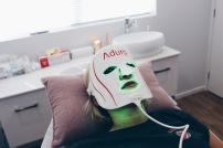 Aduro LED Face Mask